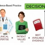 A doctor, a patient and some evidence